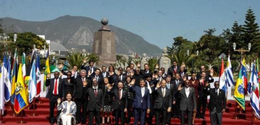 CELAC: hacia una nueva integración regional