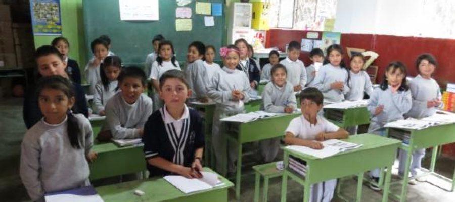 Ecuador: economía con políticas sociales