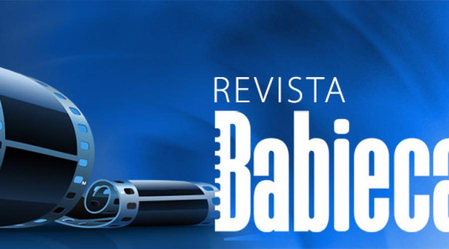 Revista Babieca: cine y teatro…a galope tendido
