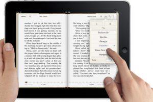 La lectura y las nuevas tecnologías