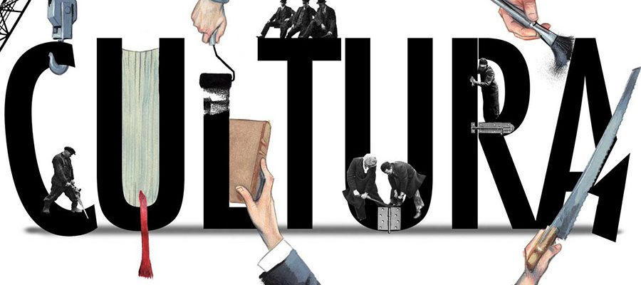 Discontinuidad Cultural