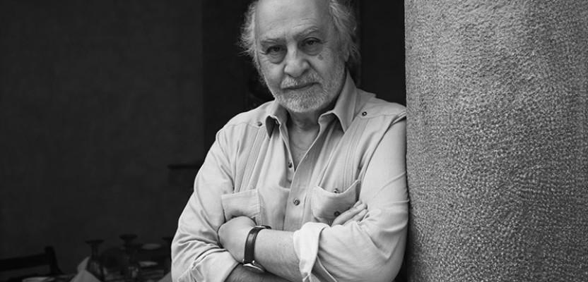 Miguel Littín, vivir para contarla