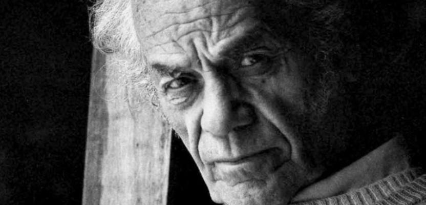 Nicanor Parra: el joven antipoeta de 101 años