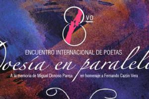 Paralelo Cero: Tiempo De poesía