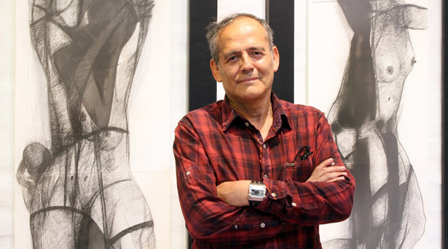 Carlos Rosero: la transfiguracion esencial de la realidad
