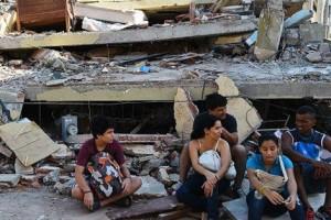 La reconstrucción moral del Ecuador
