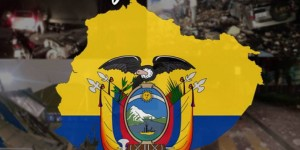 pray for ecuador