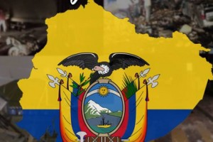 Guía rápida: Ecuador Terremoto