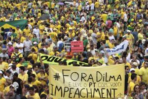 Brasil y el péndulo del poder