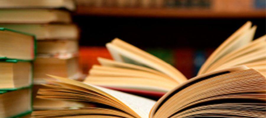 El libro en el Ecuador