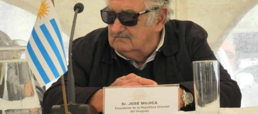 Mujica y la mitología política latinoamericana
