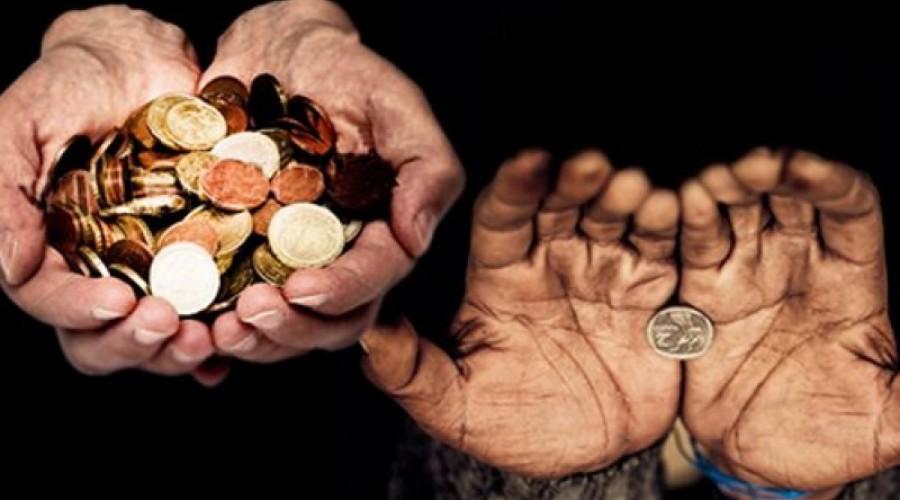 América Latina: Desigual entre millonarios