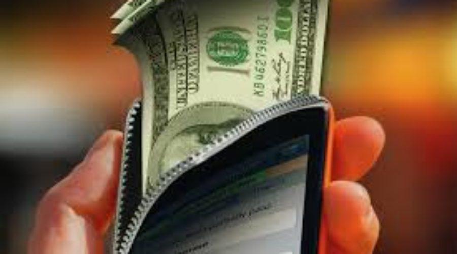 La neurosis del dinero electrónico