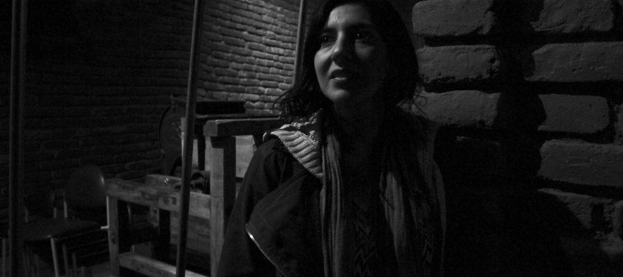 Amor y tortura en la oscuridad