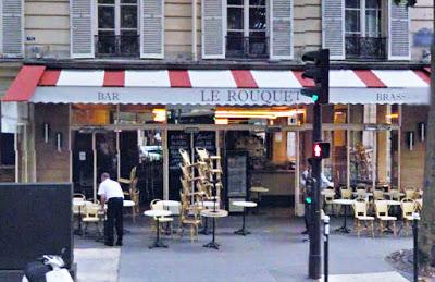 Cafe+Le+Rouquet