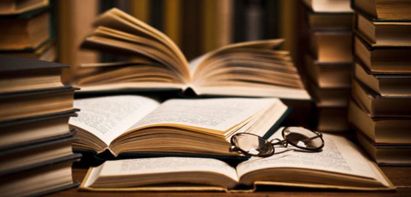 De libros, relatos y asesinos