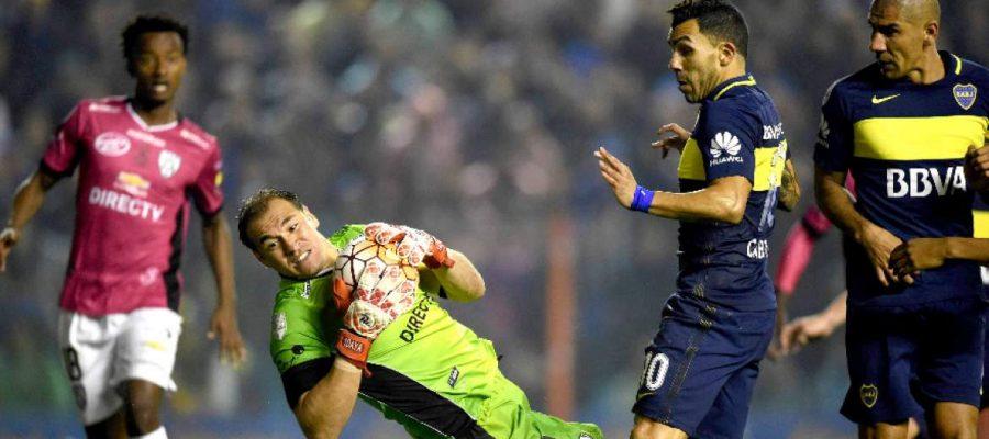 Independiente, más allá de lo posible.
