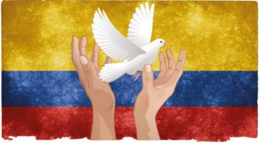 Paz que muere, paz que renace