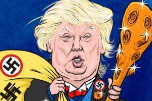 Donald Trump y el espíritu del capitalismo