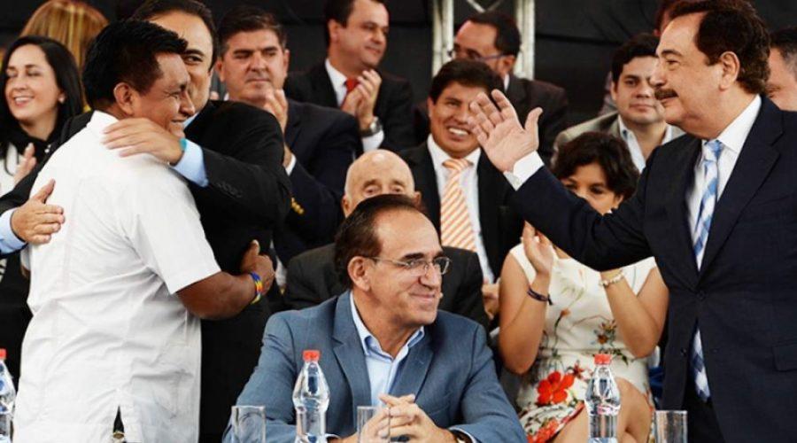 Ecuador: Unidad de las derechas