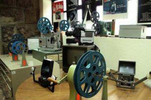 La industria ecuatoriana del cine: ¿Otra quimera?