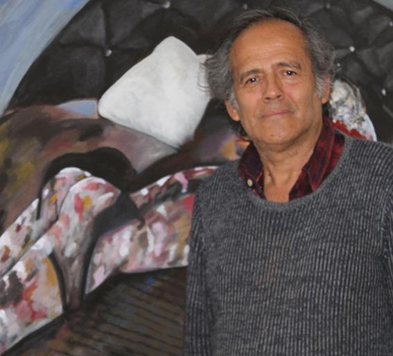 Carlos Rosero