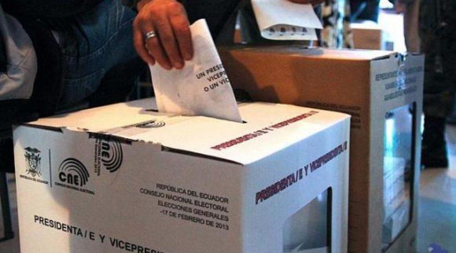 Cuentos electoreros