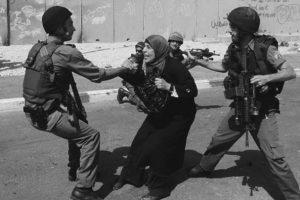 El conflicto Palestino-Israelí, un genocidio.