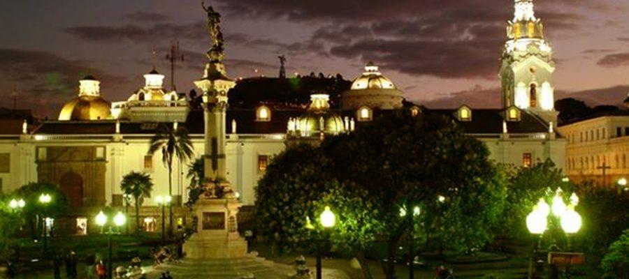 Quito necesita un alcalde, no un maquillaje multicolor