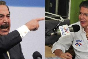 Política, ¿empresarial u oligárquica?