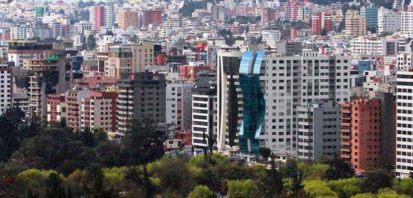 Lo que le falta a Quito