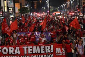 Brasil y la confabulación mafiosa