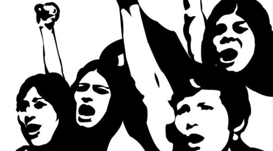 En Ecuador la política se feminiza