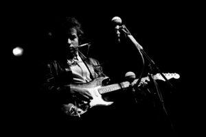 Bob Dylan, un trovador que invade la literatura