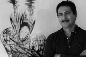 Edgar Allan García y la era del vacío