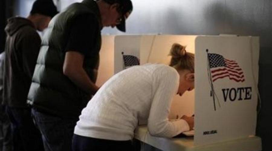 EEUU: elecciones  presidenciales van más allá de sus fronteras