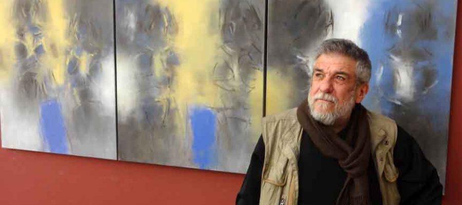 Luis Zilveti: la luz al otro lado del espejo