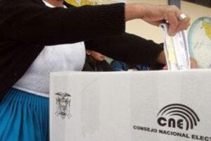 Travesías electorales