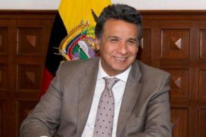 Lenin Moreno: tras la figura de un líder carismático