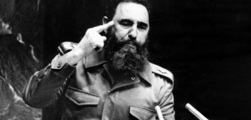 Fidel Castro y el vigor del siglo XX