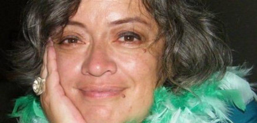 Lucrecia Maldonado: una literatura para vivir
