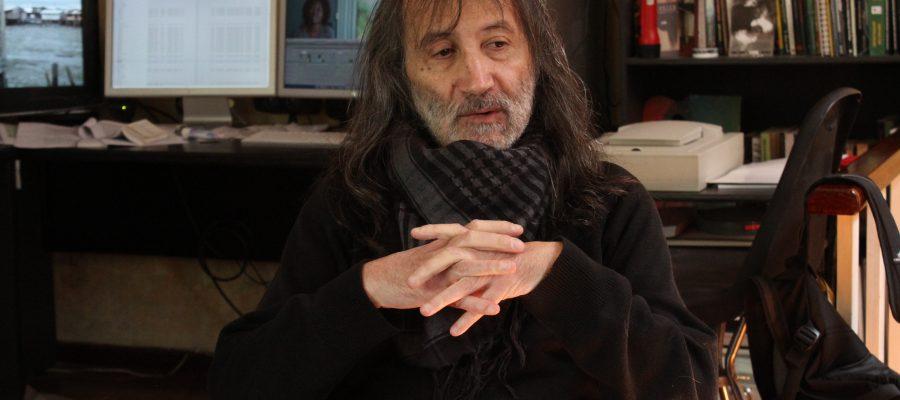 Pocho Álvarez: hacedor de la memoria