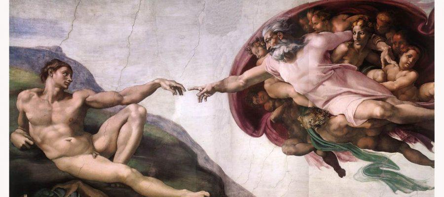 Los hombres no son dioses