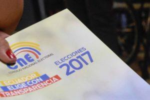 Una mirada al ambiente político ecuatoriano