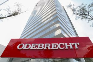 Odebrecht: dime con quién andas….