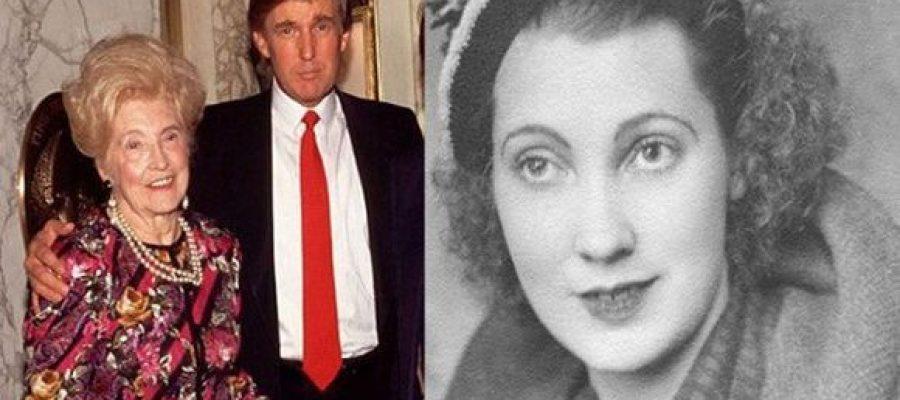 La madre de Trump: una inmigrante ilegal