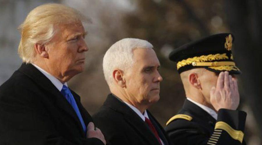 Donald Trump: ¿la era del  miedo?