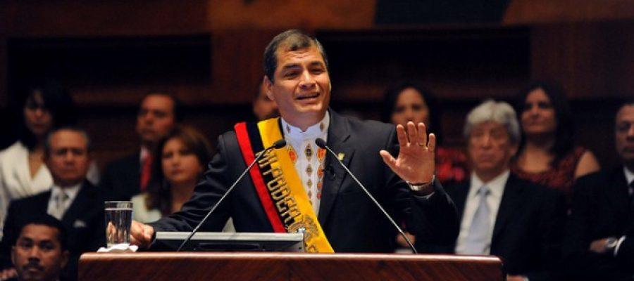 La década del Ecuador