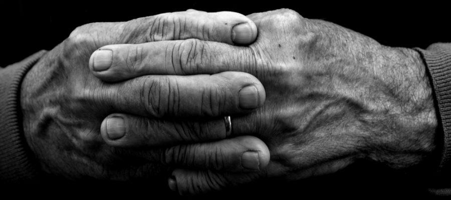 ¿Envejecer con dignidad?
