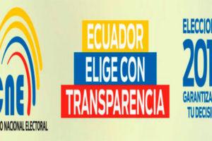Ecuador: víspera de la batalla